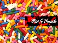 © Miss G Thumb 2018